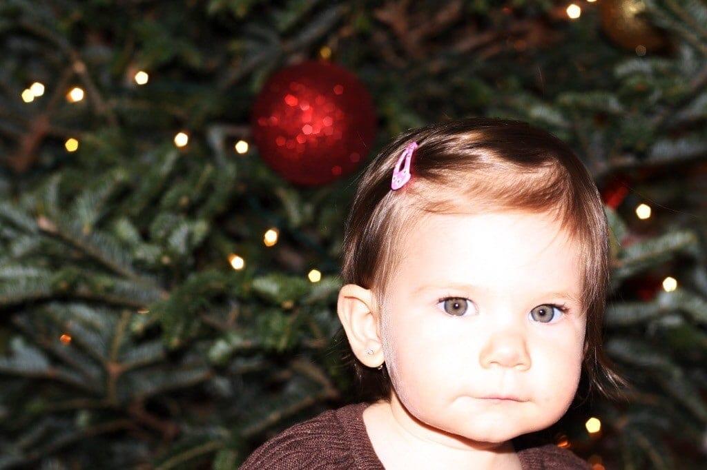 Lucy Christmas 2014 - www.refashionablylate.com