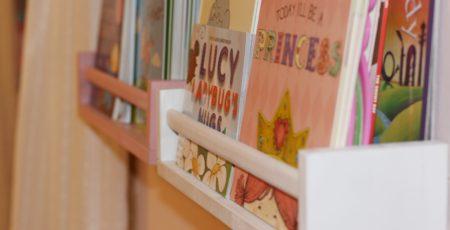 Ikea Spice Rack Book Shelves 1
