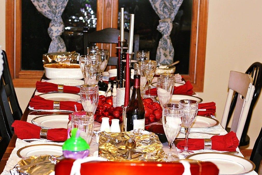 Christmas 2014 - www.refashionablylate.com