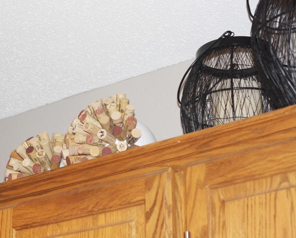DIY Cork Balls - www.refashionablylate.com