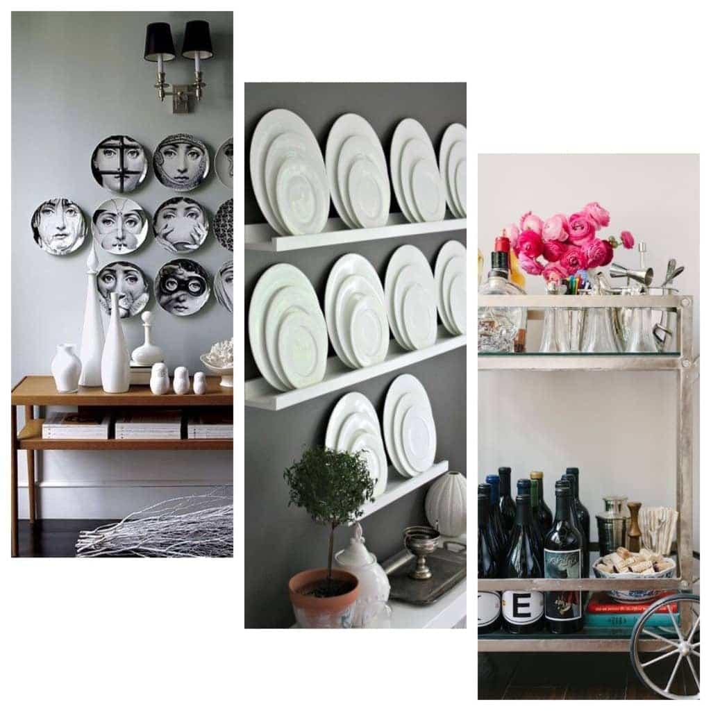 Dining Room Inspo - www.refashionablylate.com