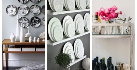 Dining Room Inspiration 1