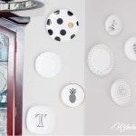 DIY Wall Plates
