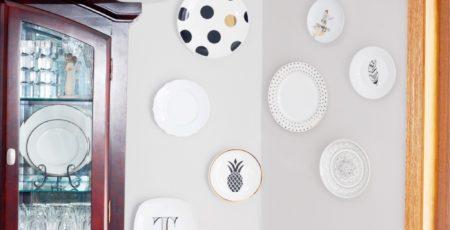 DIY Wall Plates 9