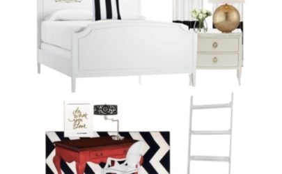 Friday Favorite: Guest Room Inspiration 9