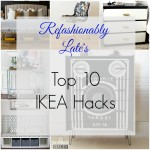 Friday Favorite: Top 10 IKEA Hacks