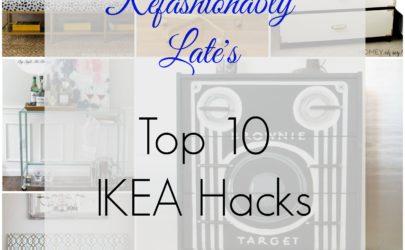 Friday Favorite: Top 10 IKEA Hacks 15