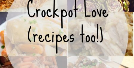 Friday Favorite: Crockpot Love 7