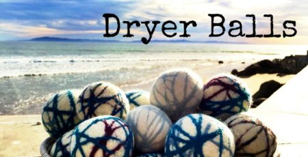Friday Favorite: DIY Felted Wool Dryer Balls 20