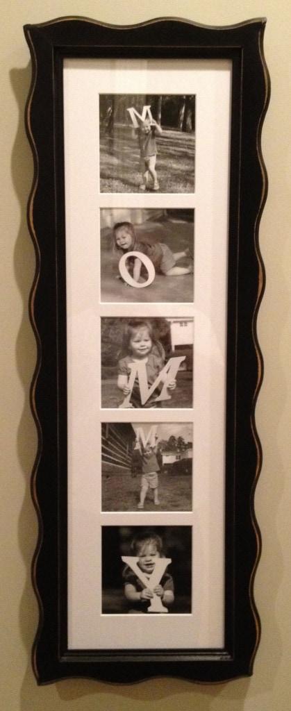 Mommy Frame