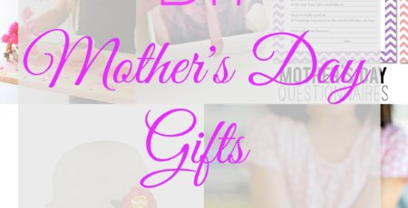 Friday Favorite: DIY Mother's Day Gifts 8