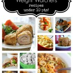 Friday Favorite: Weight Watchers Recipes