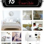 15 Guest Room Decor Styles