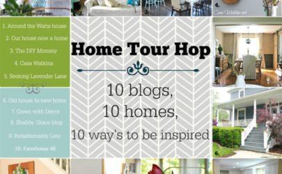 Home Tour Hop 1