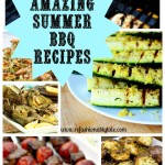 Friday Favorites: Amazing Summer BBQ Recipes