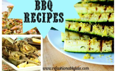 Friday Favorites: Amazing Summer BBQ Recipes 11