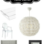 Birthday Wishlist For the Home