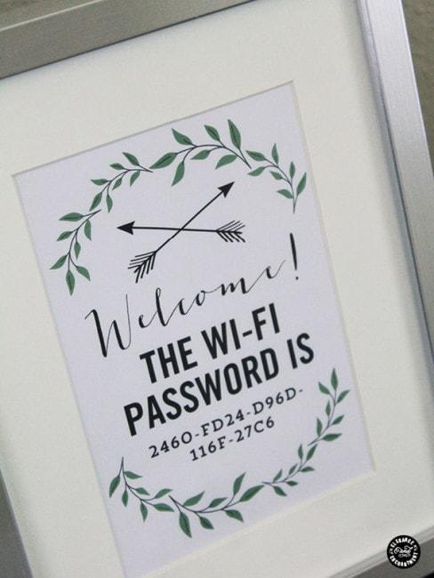 Guest - Wifi