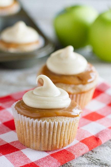 Caramel-Apple-Cupcakes-Taste-and-Tell-1