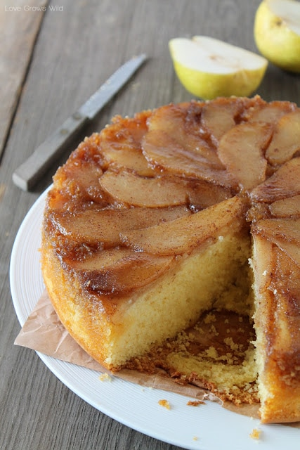 Spiced-Pear-Upside-Down-Cake-16