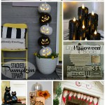 12 Amazing Halloween Crafts