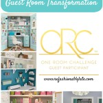 One Room Challenge Week 3