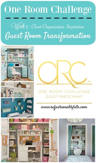 ORC Week 3 Collage