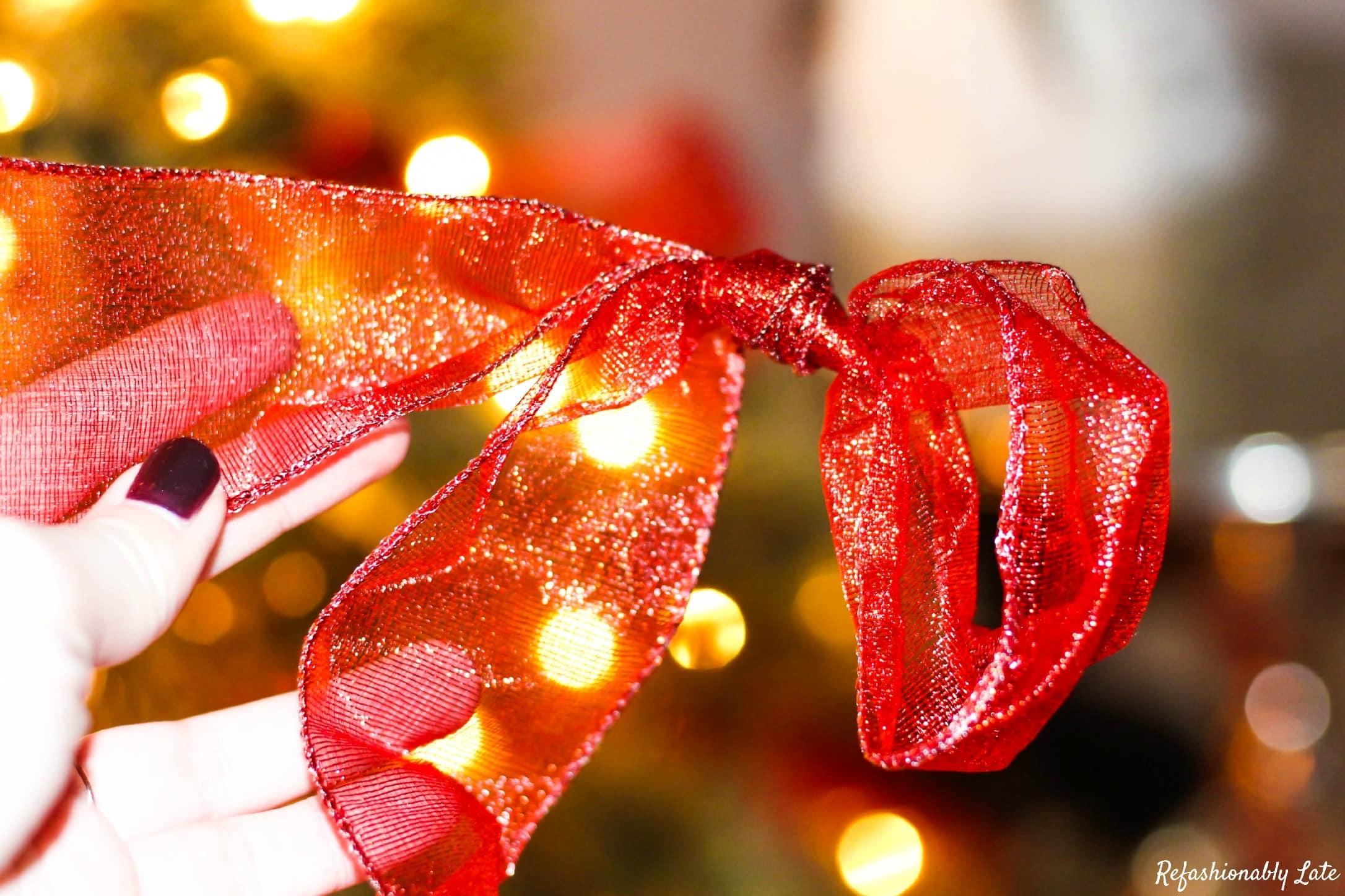Winter Wonderhome - Refashionably Late Christmas Home Tour - www.refashionablylate.com