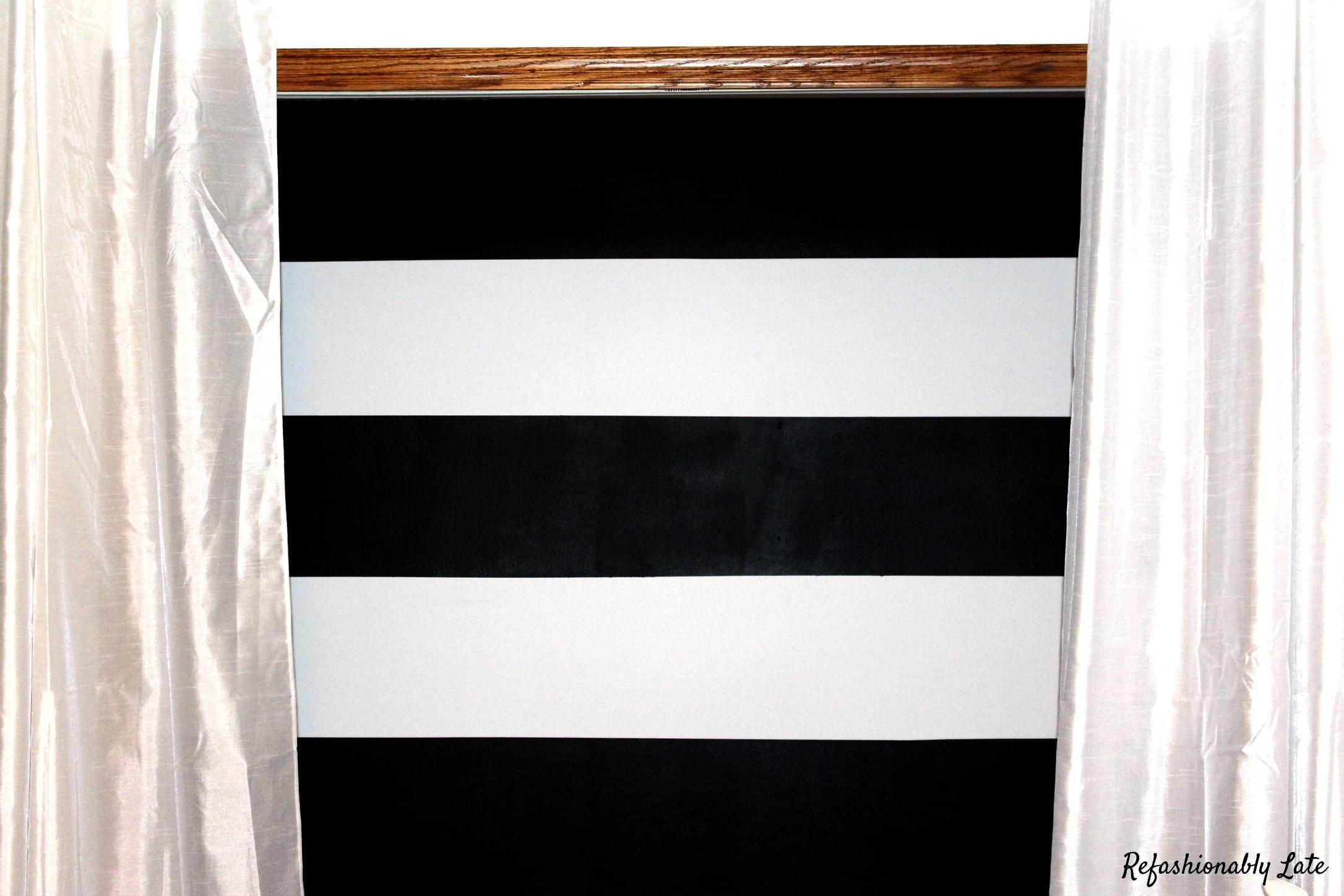Closet Stripes 7