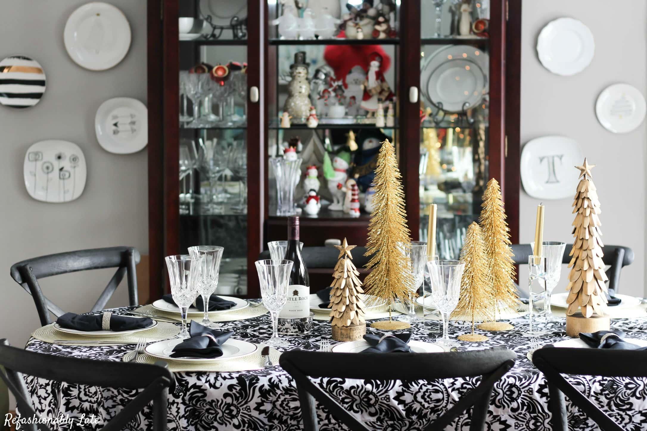 Happy New Year - www.refashionablylate.com