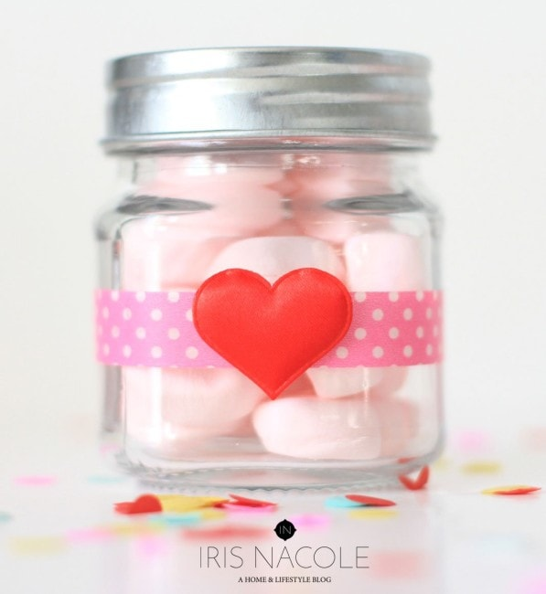 10 Quick and Easy Valentine Crafts - www.refashionablylate.com
