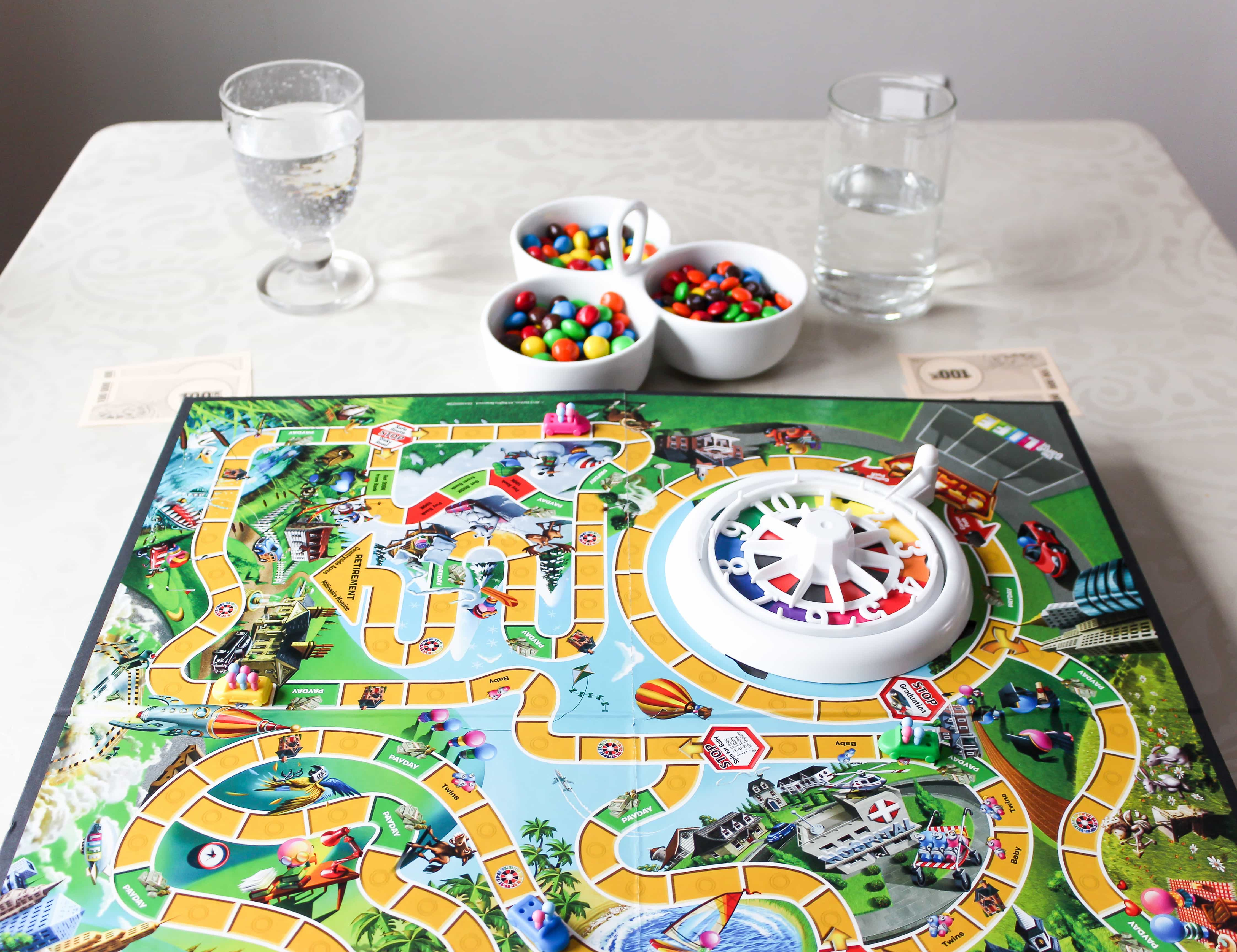 Prime Cheap And Easy Diy Lazy Susan For Board Games Download Free Architecture Designs Scobabritishbridgeorg