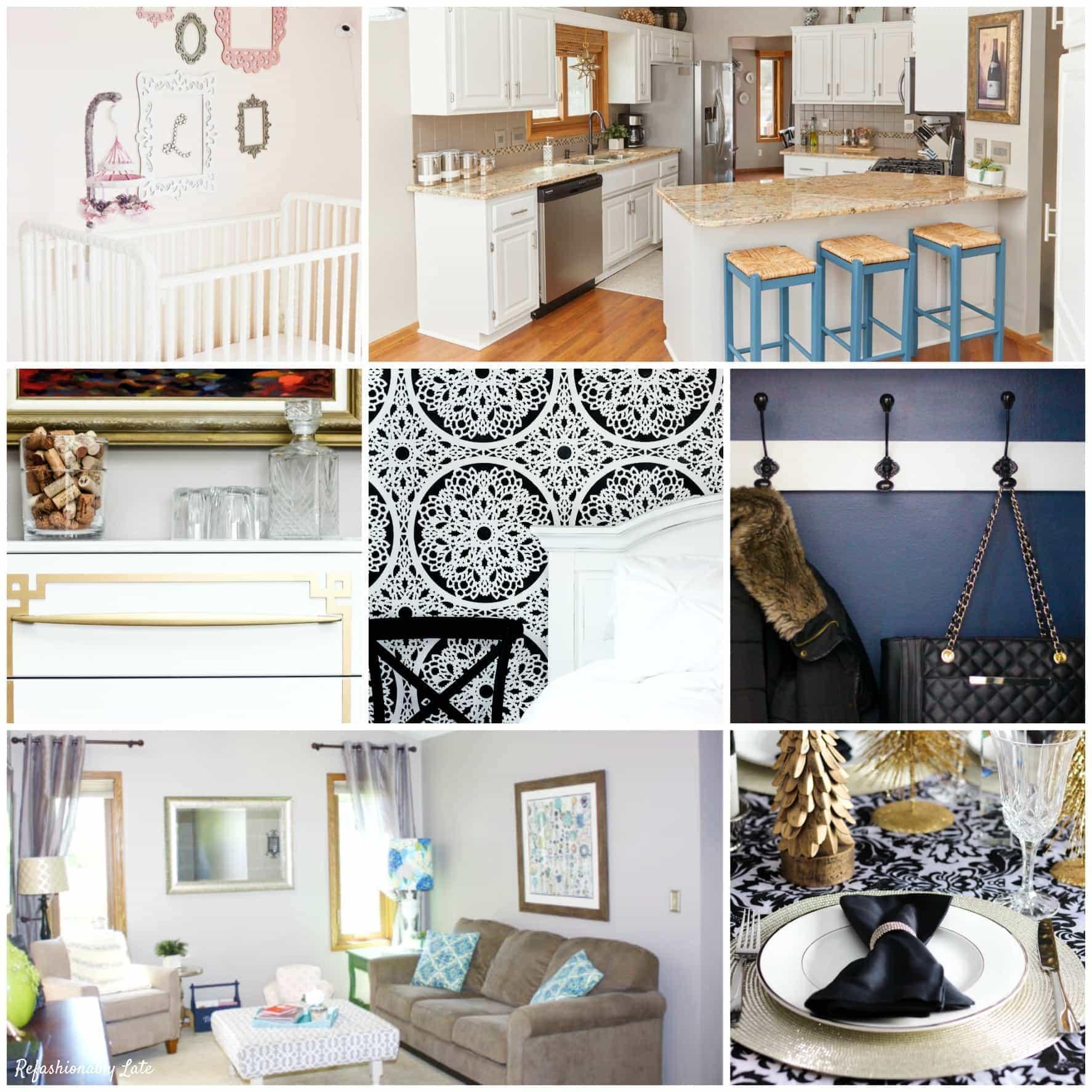 My Personal Style - www.refashionablylate.com