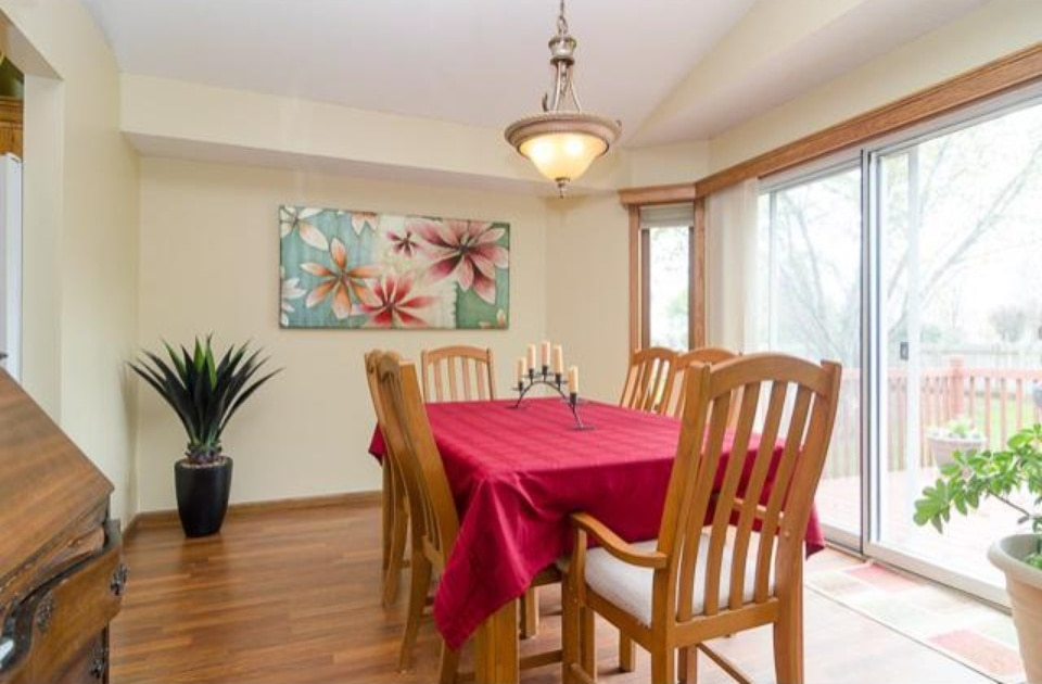 Dining Room Reveal - www.refashionablylate.com