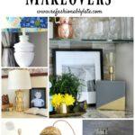 DIY Lamp Makeovers