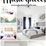 Master Bedroom Masterpieces