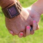 5th Wedding Anniversary: Celebrating with JORD Wood Watches