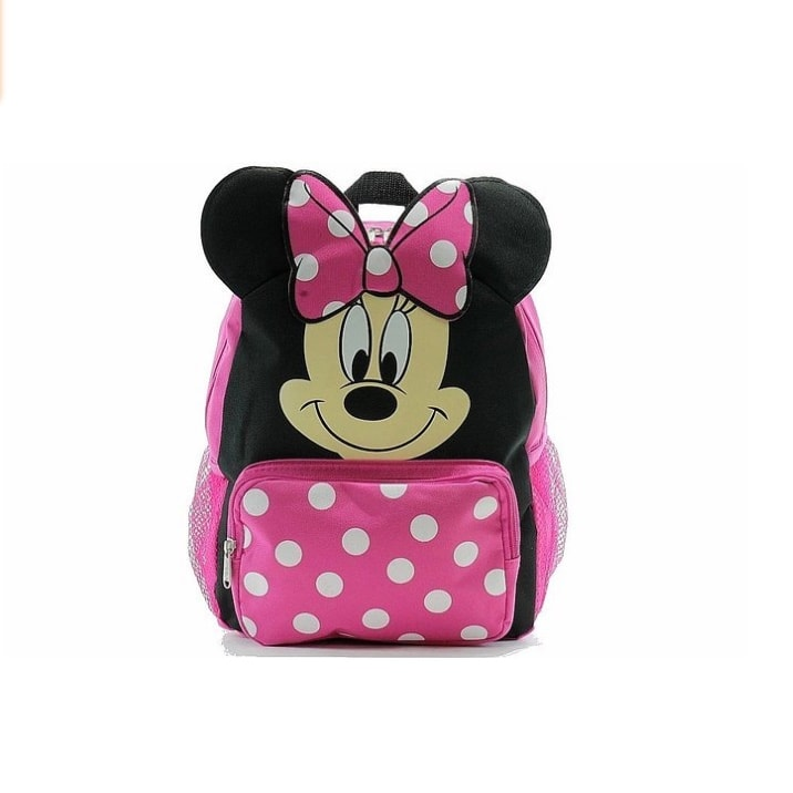 My Daughter's Favorite Minnie Mouse Decor & Toys - www.refashionablylate.com