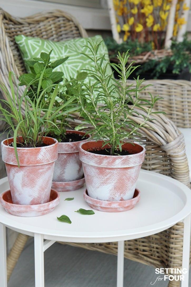 12 Summer DIYs - www.refashionablylate.com