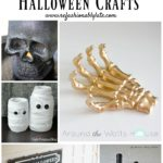 15 Spooky & Adorable Halloween Crafts