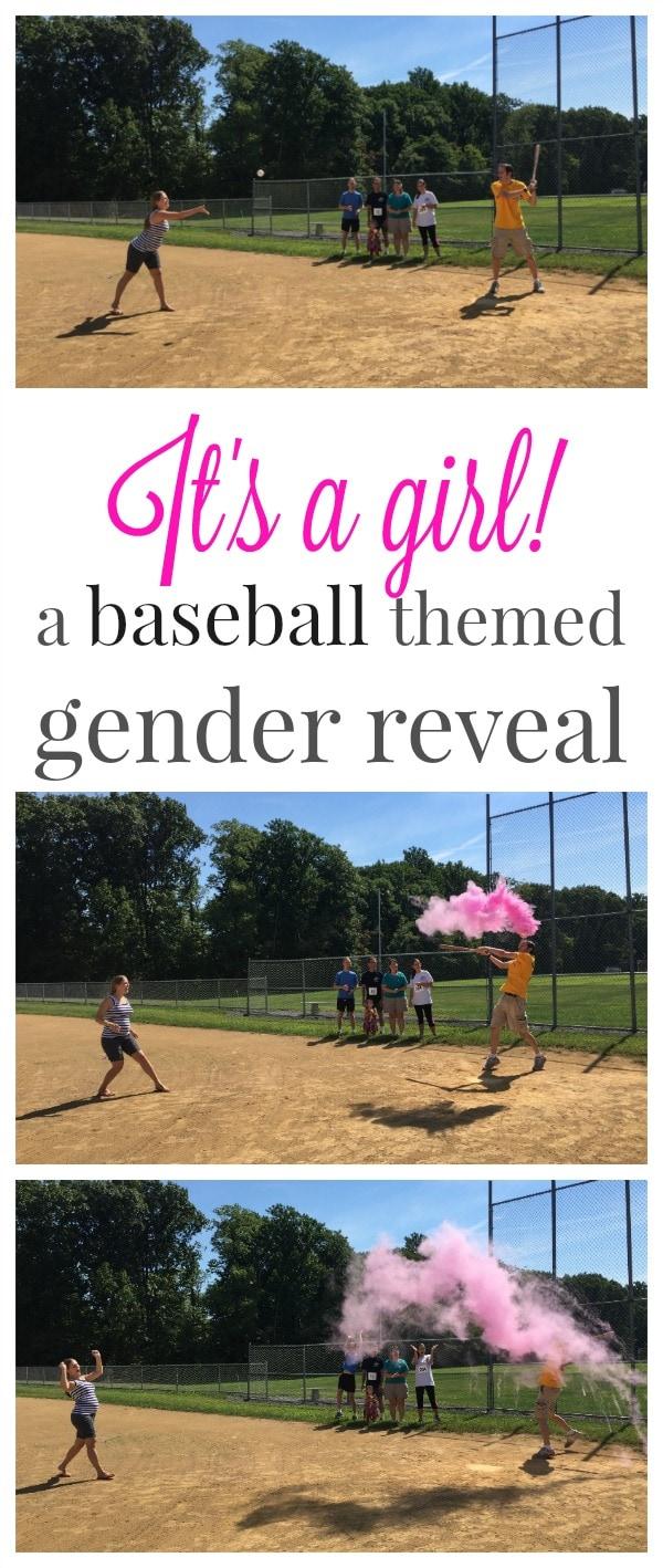 Creative Gender Reveal Ideas - www.refashionablylate.com