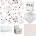 One Room Challenge Nursery – Week 1