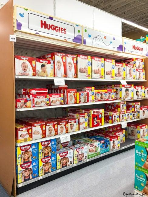 Closet Makeover - www.refashionablylate.com