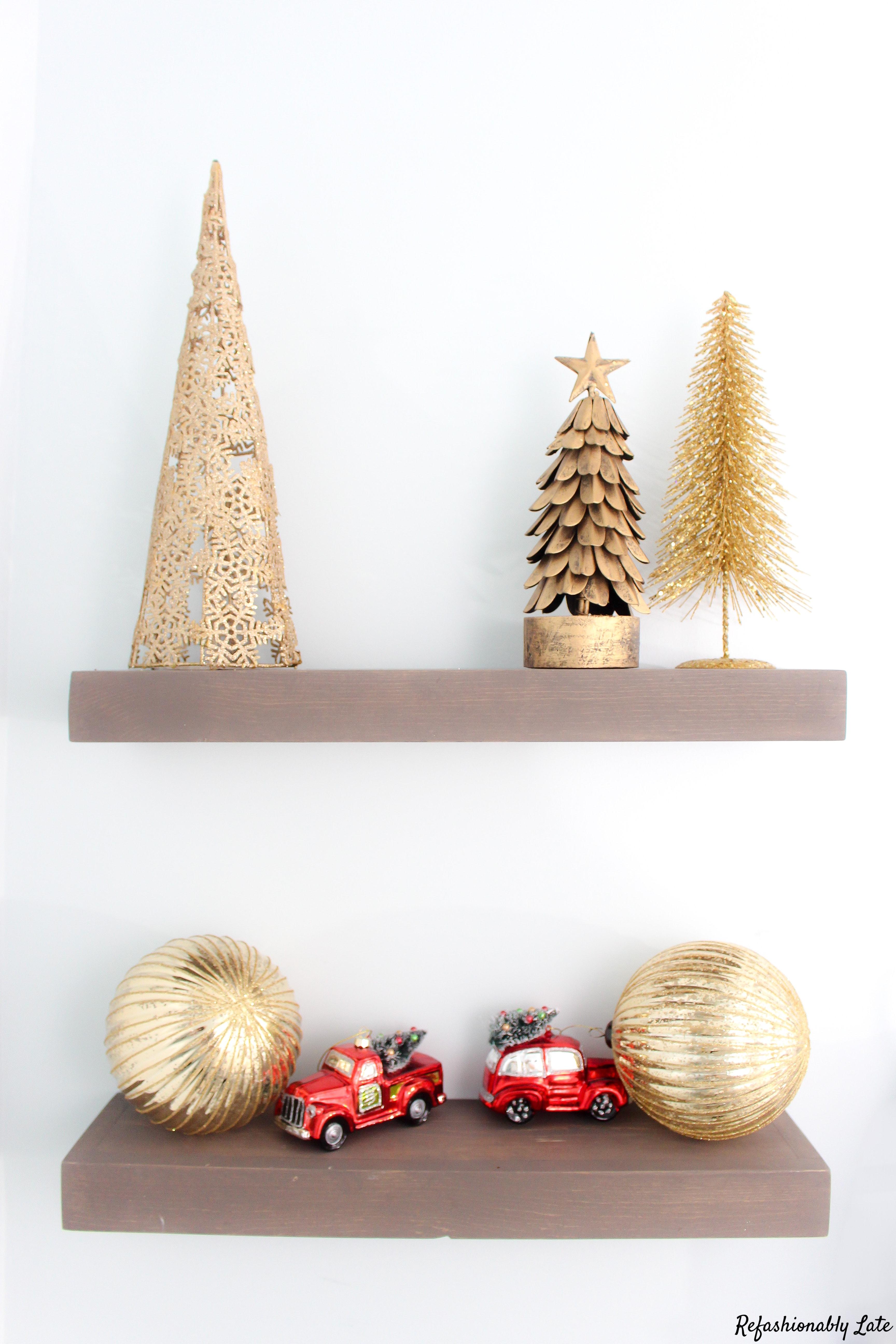 Preparing & Decorating for the Holidays - www.refashionablylate.com