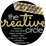 The Creative Circle Week 99