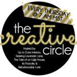 The Creative Circle Week 116