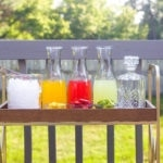 Margarita Birthday Bar with Wayfair (Sponsored)