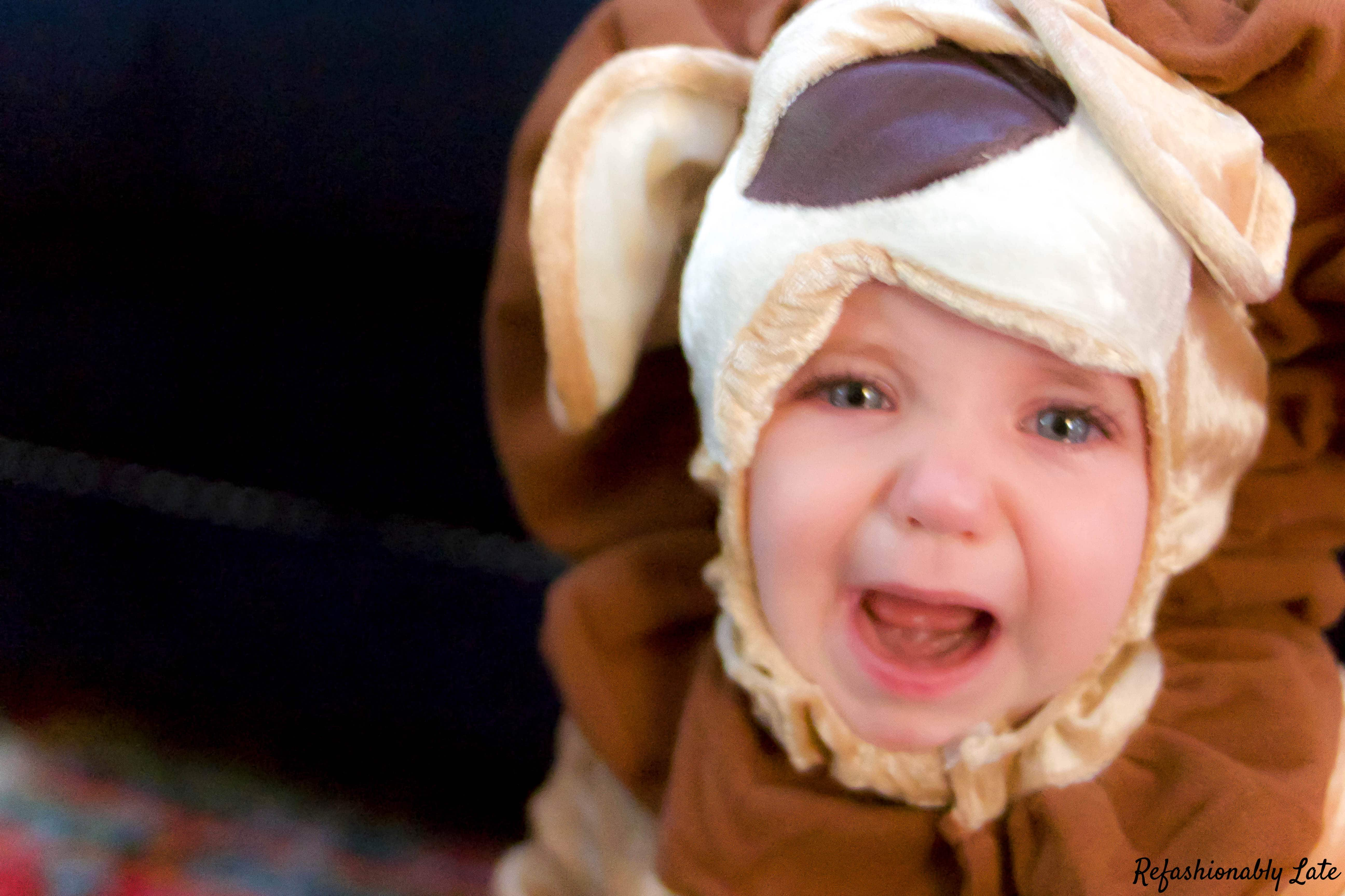 Dressed to Impress - www.refashionablylate.com