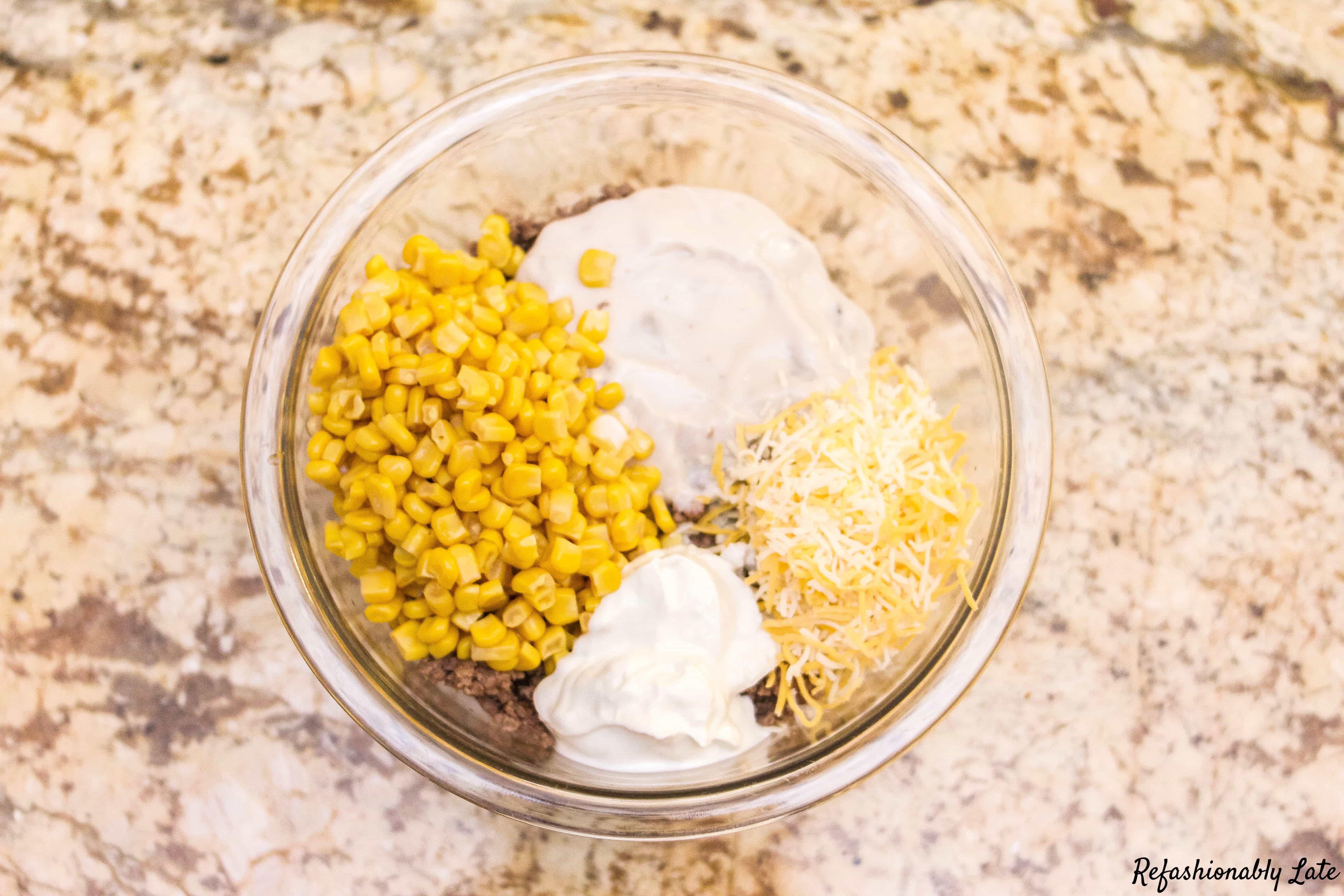 A Minnesotan Family Meal - www.refashionablylate.com