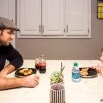 A Minnesotan Family Meal